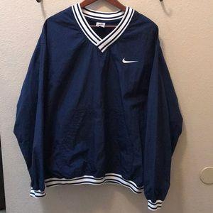 Nike Men's Windbreaker Vintage Pullover, sz L